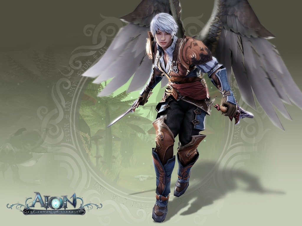 Aion  Wallpapers 5