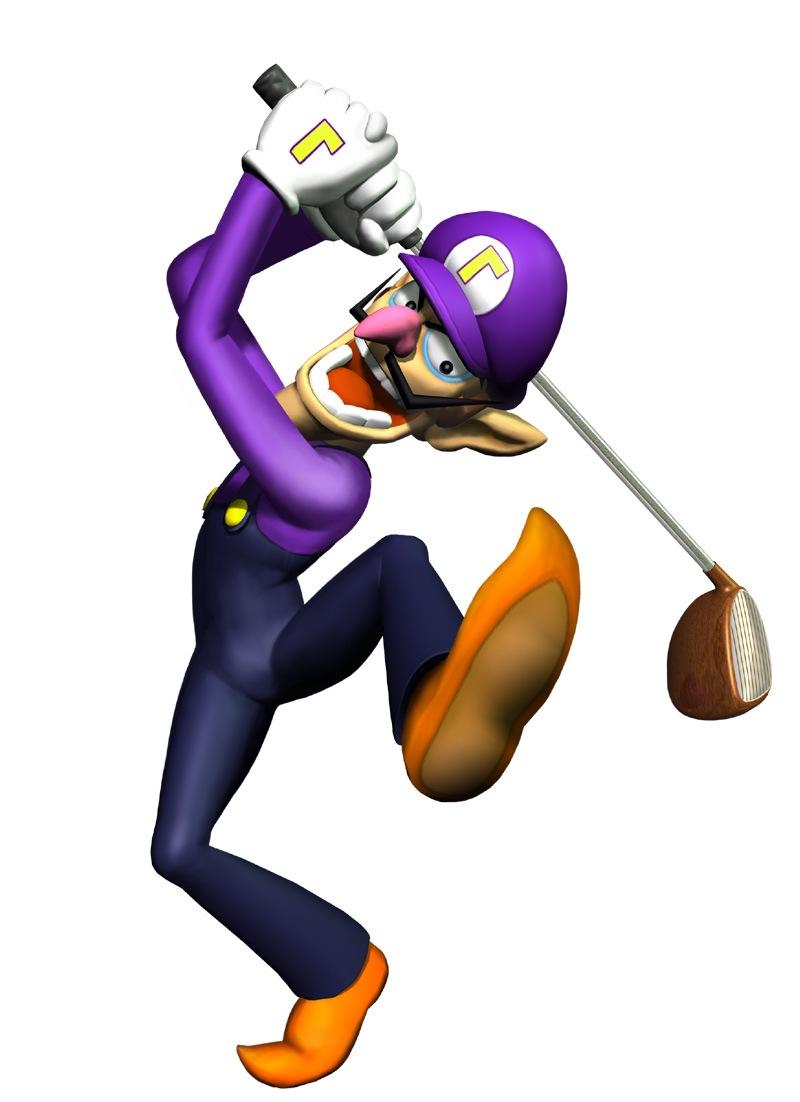 We Love Nintendo Super Mario Renders Artwork Part 1
