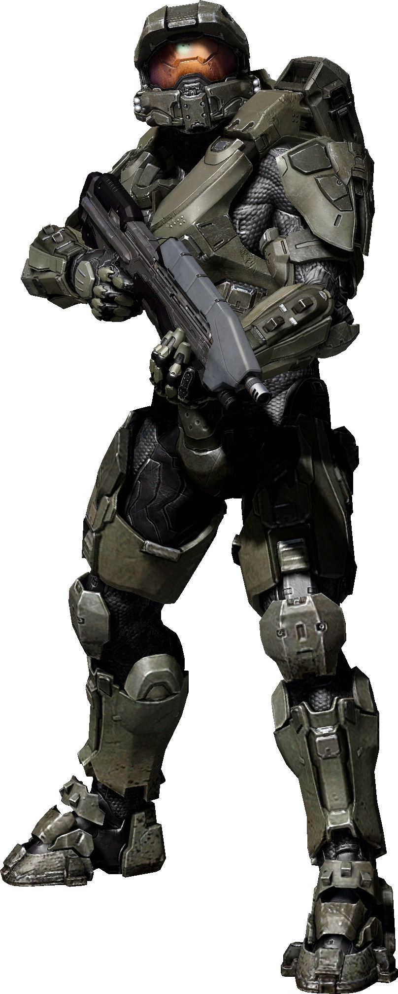 Renders artworks halo 4 addicted to ludus - Halo 4 pictures ...