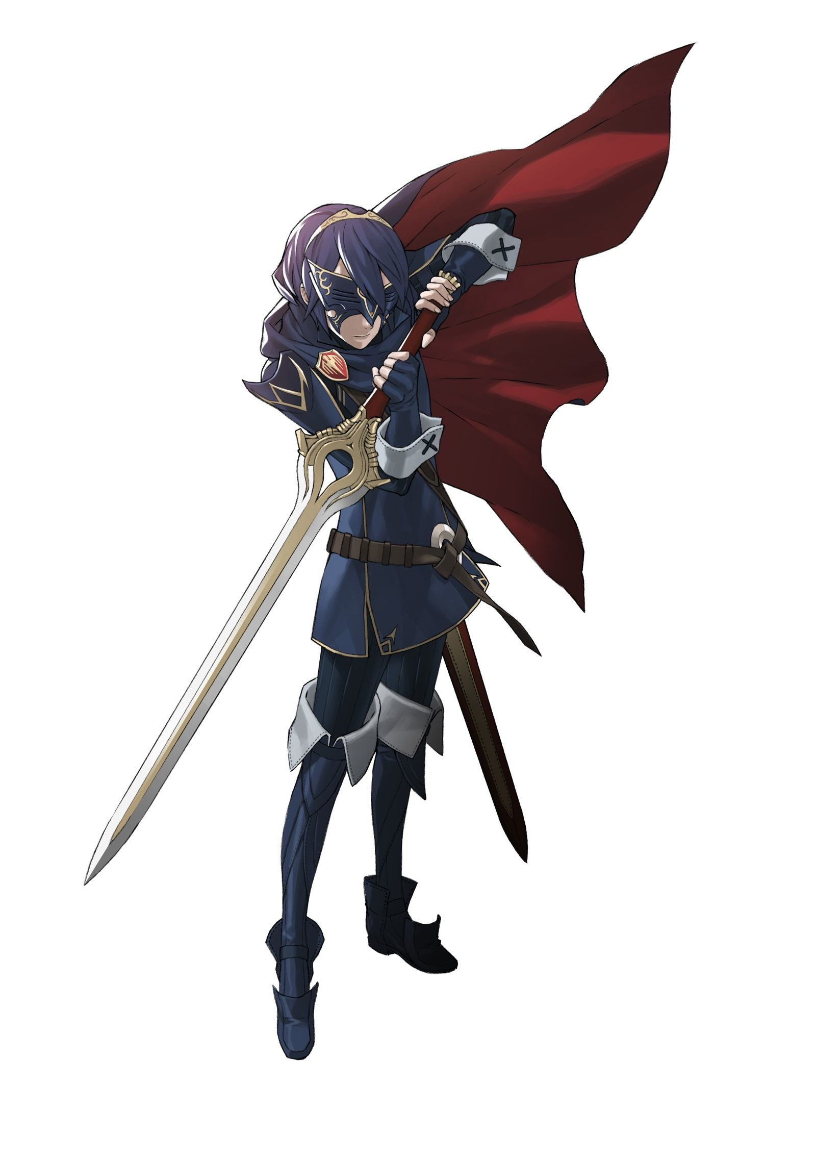 Artworks – Fire Emblem: Awakening – Addicted to Ludus
