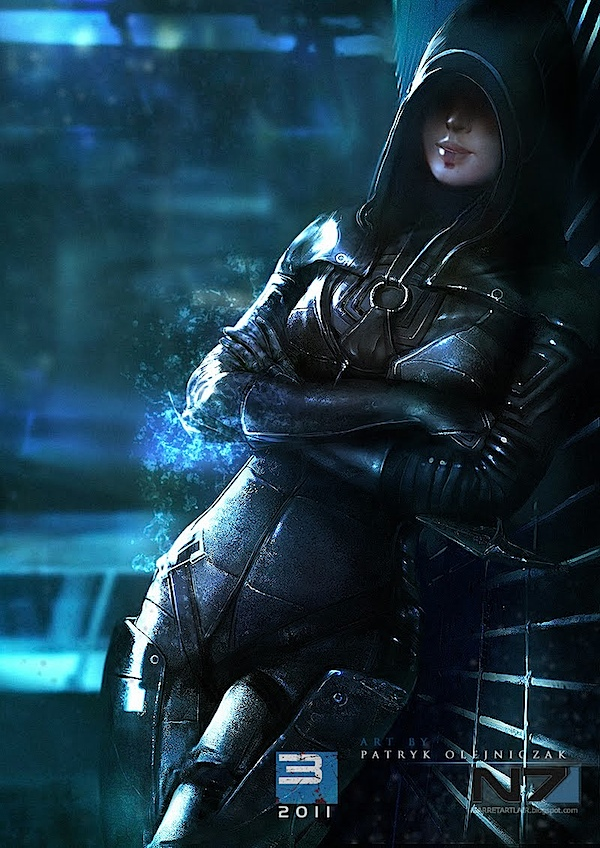 Mass Effect 3 Kasumi Goto.jpg