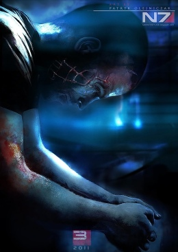 Artworks – Mass Effect 3
