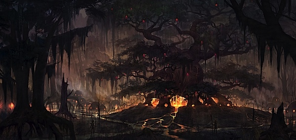 The Elder Scrolls Online artworks 2.jpg