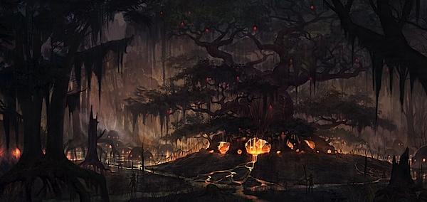 The Elder Scrolls Online artworks 2.jpg