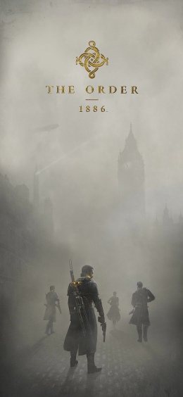 Artworks  – The Order: 1886