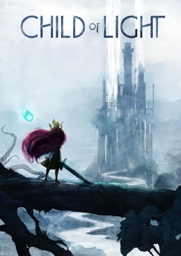 Artworks – Child of Light