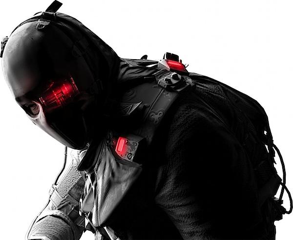Phantom League Ghost Recon