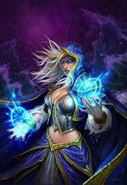 Artworks – Hearthstone: Heroes of Warcraft