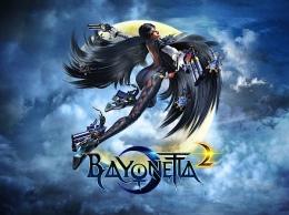 Renders – Bayonetta2