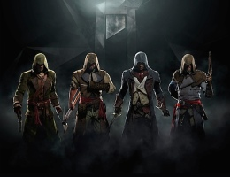 Renders – Assassin's Creed:Unity