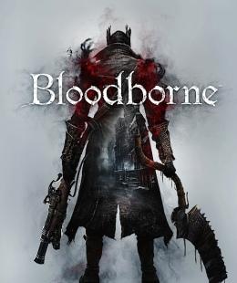 Keyart – Bloodborne