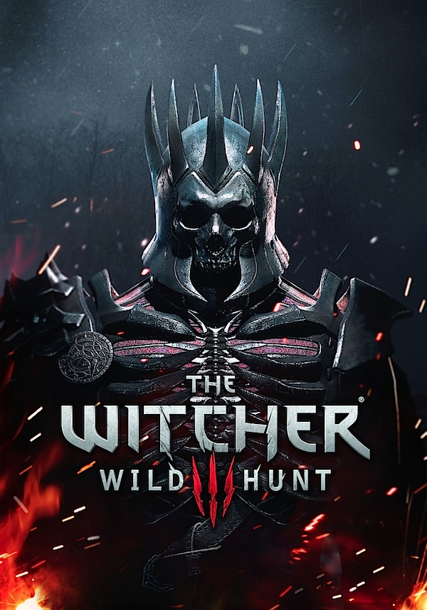 The witcher 3 Whild Hunt