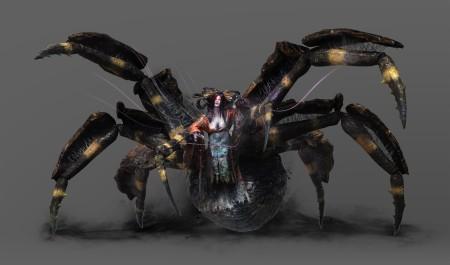 nioh_arachne