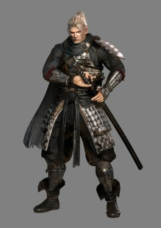 Nioh William